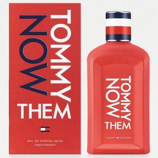 Tommy Hilfiger Now Them EDT 100ml Perfume