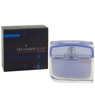 Trussardi Jeans EDT 75ml Perfume For Women