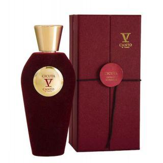 V Canto Cicuta EDP 100ml Unisex Perfume