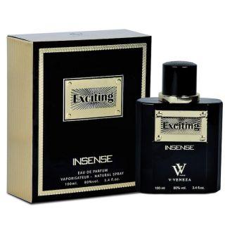 V Veneza Exciting Intense EDP 100ml Perfume