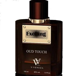 V Veneza Exciting Oud Touch EDP 100ml Perfume
