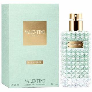 Valentino Donna Rosa Verde EDT 125ml Perfume For Women