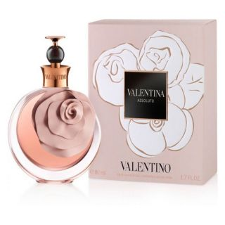 Valentino Valentina Assoluto Eau de Parfum Intense 80ml For Women