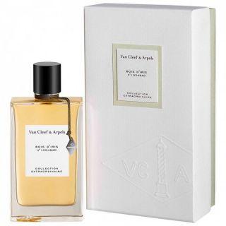 Van Cleef & Arpels Bois d'Iris EDP 75ml For Women