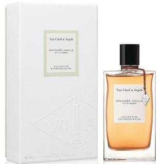 Van Cleef & Arpels Orchidee Vanille EDP 75ml For Women
