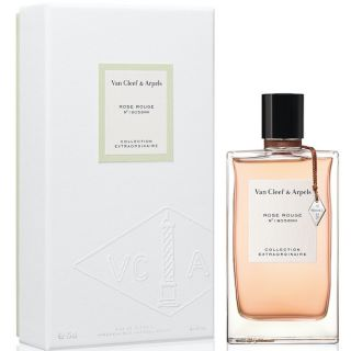 Van Cleef & Arpels Rose Rouge EDP 75ml For Women