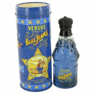 Versace Blue Jeans EDT 75ml Perfume For Men