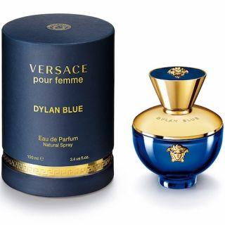 Versace Dylan Blue Pour Femme EDP 100ml Perfume For Women
