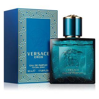 Versace Eros EDP 50ml For Men