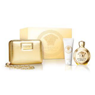 Versace Eros Pour Femme EDP 100ml Gift Set For Women