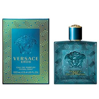 Versace Eros EDP 100ml For Men