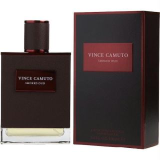Vince Camuto Smoked Oud EDT 100ml Perfume For Men