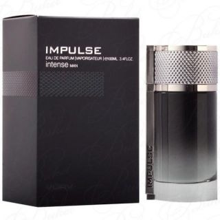 Vurv Impluse Intense Man EDP 100ml For Men