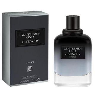 Givenchy Gentlemen Only Intense EDT 150ml For Men