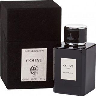Grand Parfum Count EDP 100ml For Men