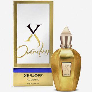 Xerjoff Accento Overdose EDP 100ml Perfume