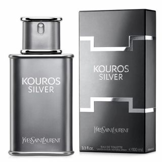 Yves-Saint-Laurent-Kouros-Silver-EDT-100ml-For-Men