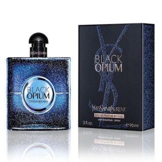 Yves Saint Laurent Black Opium EDP Intense 90ml Perfume For Women