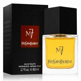 Yves Saint Laurent M7 EDT 80ml For Men