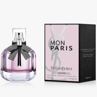 Yves Saint Laurent Mon Paris Couture EDP 50ml For Women
