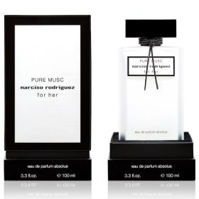 Narciso Rodriguez Pure Musc For Her EDP Absolute 100ml