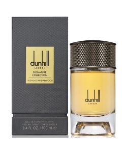 Dunhill London Indian Sandalwood EDP 100ml Perfume For Men