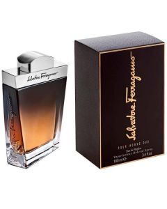 Salvatore Ferragamo Pour Homme Oud EDP 100ml For Men