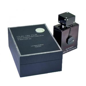 Armaf Club de Nuit Intense Man Parfum Limited Edition105ml For Men