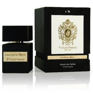 Tiziana Terenzi Laudano Nero EDP 100ml Perfume For Men
