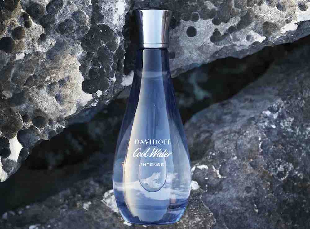 Davidoff Cool Water Intense women