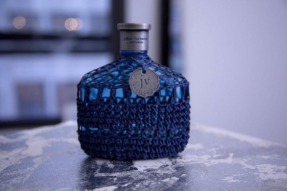John Varvatos Artisan Blue EDT 125ml Perfume For Men